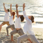 Song Saa Insel - Yoga - Radermacher Reisen