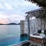 Song Saa Insel - Overwater Villa - Radermacher Reisen
