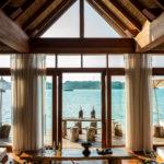 Song Saa Insel -Overwatervilla mit zwei Schlafzimmern - Radermacher Reisen