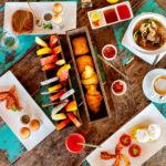 Song Saa Insel - Frühstück im Vista - Radermacher Reisen