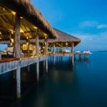 Song Saa Insel - Restaurant Vista - Radermacher Reisen
